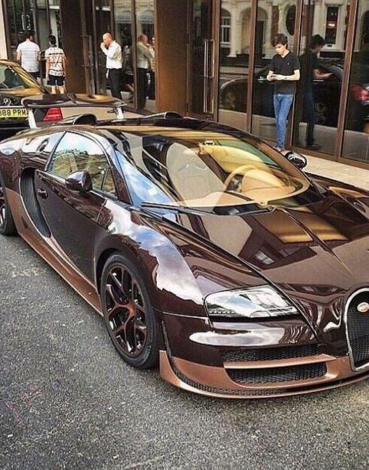 Photo of #expensivecars世界で最も高価な車