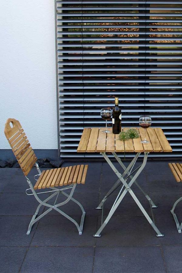 Balkonmöbel Auf Rechnung 2021