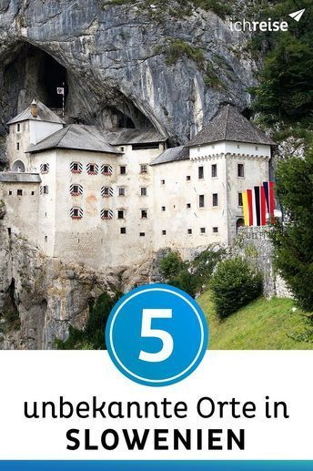 Photo of 5 beautiful places in Slovenia that you probably don't know – I'm traveling