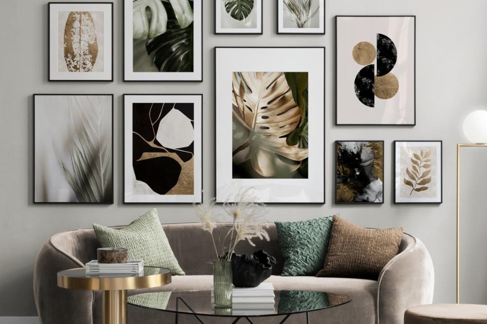Elegant Autumn In 2020 Country Wall Art Living Room Decor Inspiration Living Room Decor Modern #pop #art #living #room