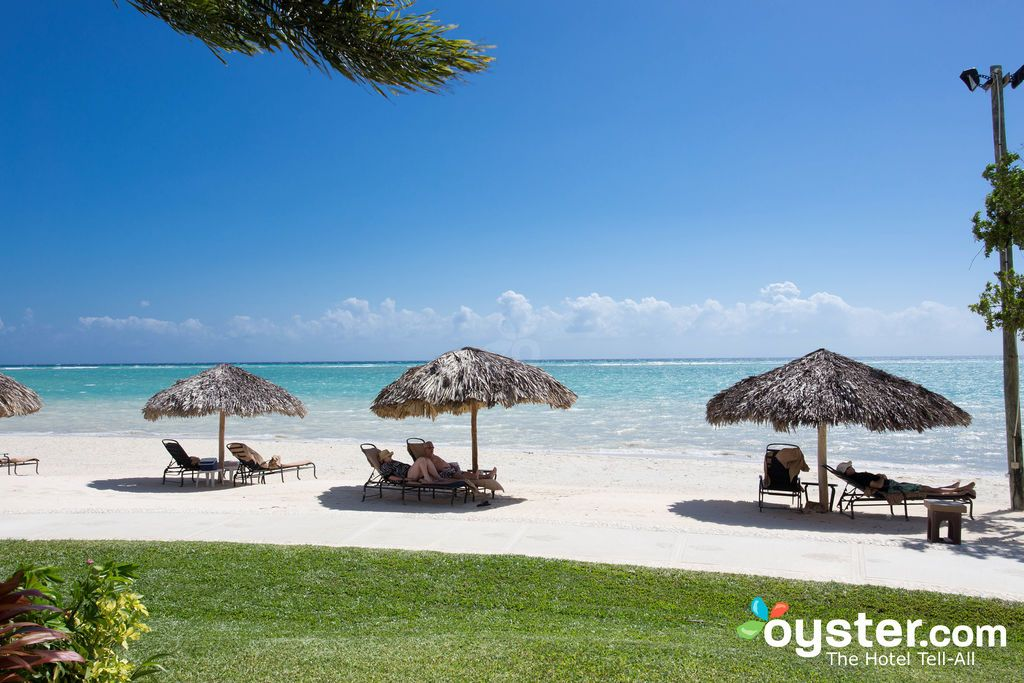Beach At The Sandals Whitehouse European Village And Spa