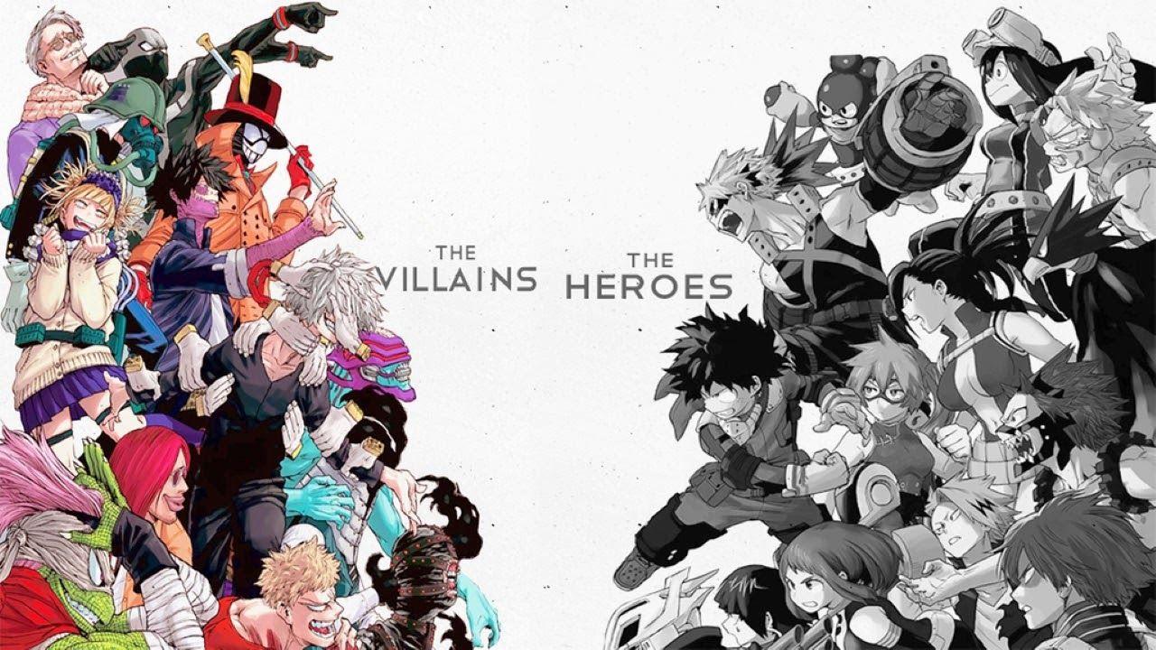 My Hero Academia Hd Wallpapers Hero Wallpaper Anime Wallpaper Boku No Hero Academia