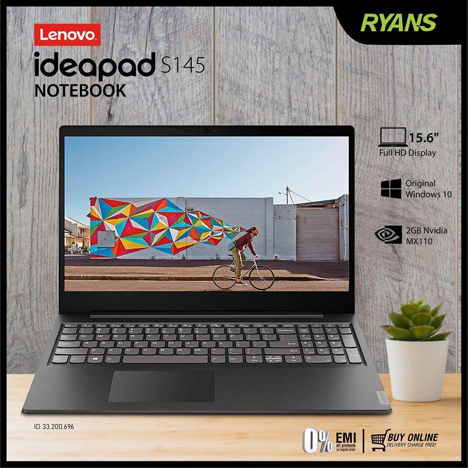 Lenovo Ideapad S145 Lenovo Ideapad Lenovo Nvidia