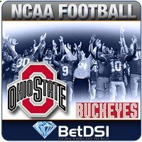 Ohio State Buckeyes 2014 Lines 2014 Ohio State Buckeyes Odds - College Football Betting www.betdsi.com/...