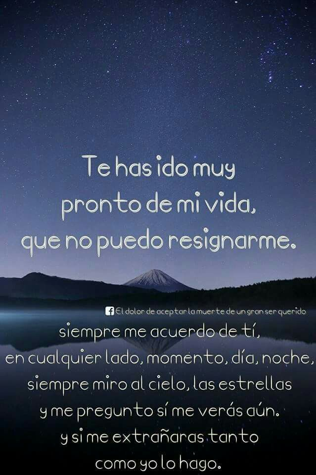 A Mi Viejo Te Extrano Quotes Pinterest Miss You Dad Frases Y