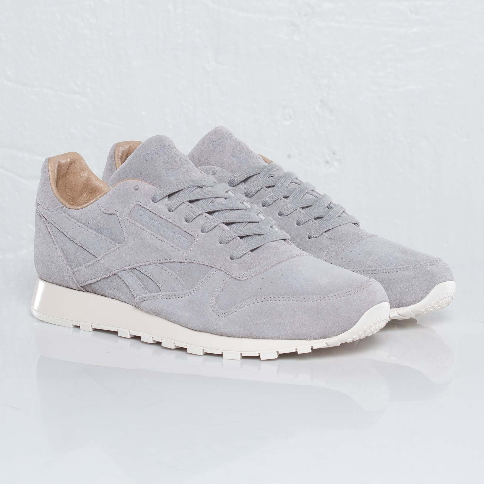 Reebok Classic Leather Lux J87656 Sneakersnstuff