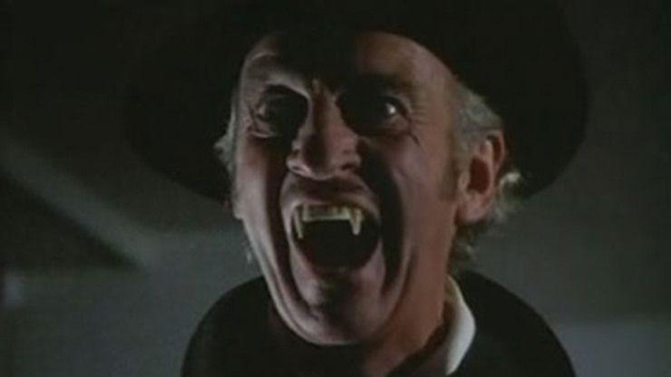 Los rostros de Drácula | El Cadillac Negro