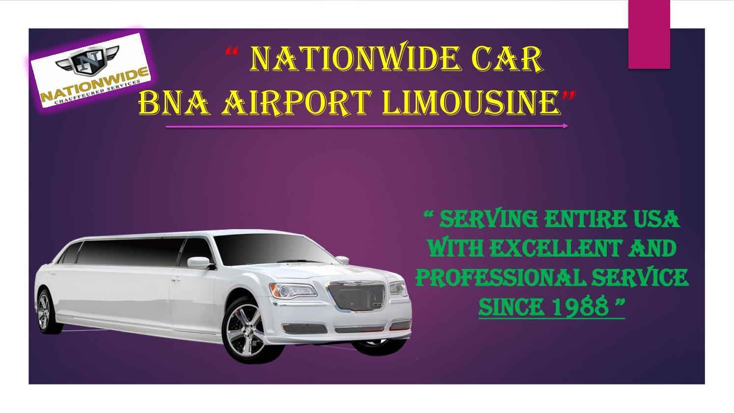 Bna airport limousine Professional services, Limo, Car