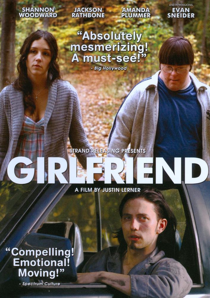 Girlfriend [DVD] [2010] Girlfriend movie, Down syndrome