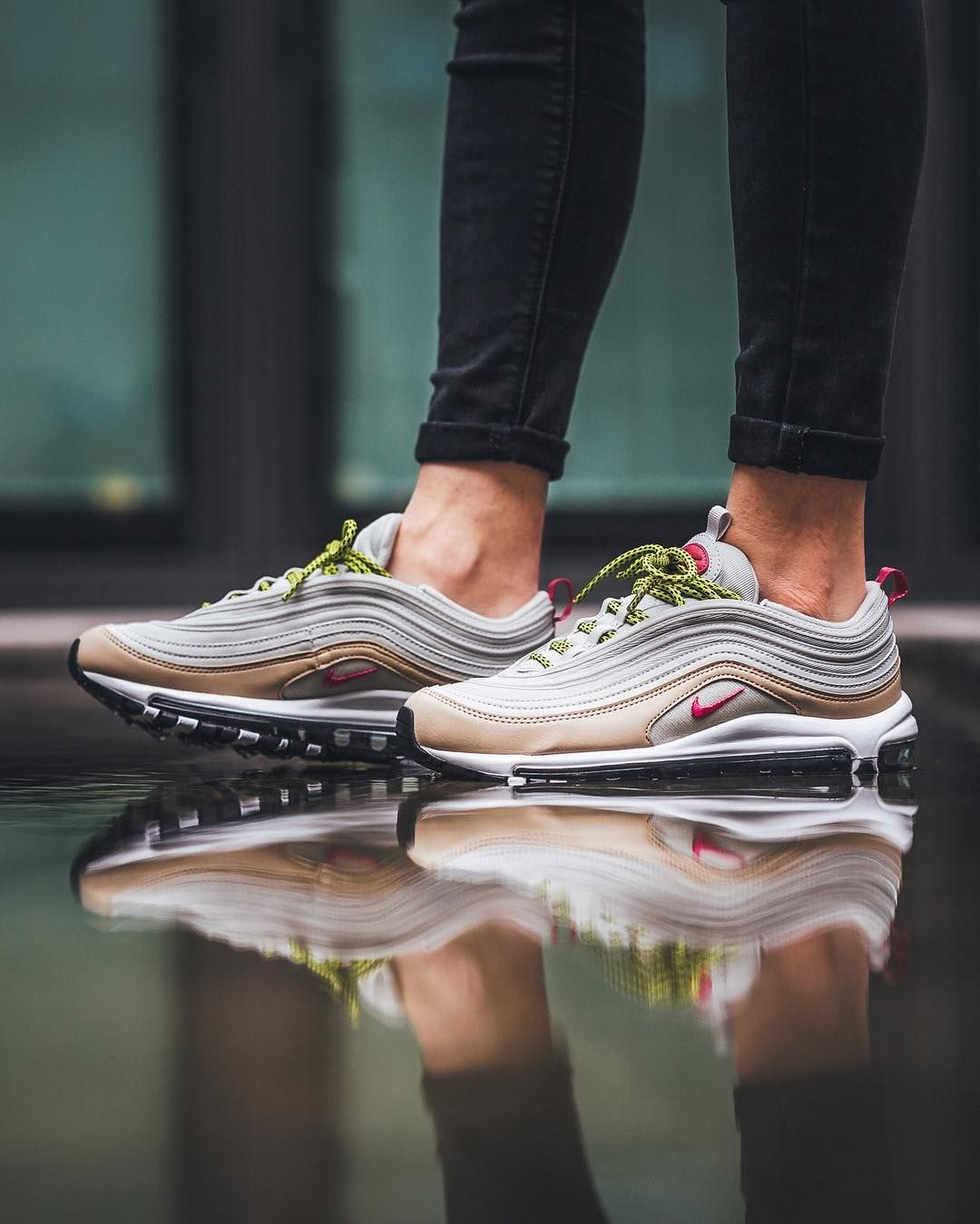 nike air max 97 kick game