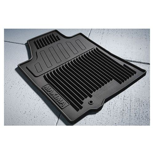 Oem Nissan Maxima Black All Weather Rubber Floor Mats Details Can Be Found By Clicking On The Image Rubber Floor Mats Nissan Maxima Floor Mats