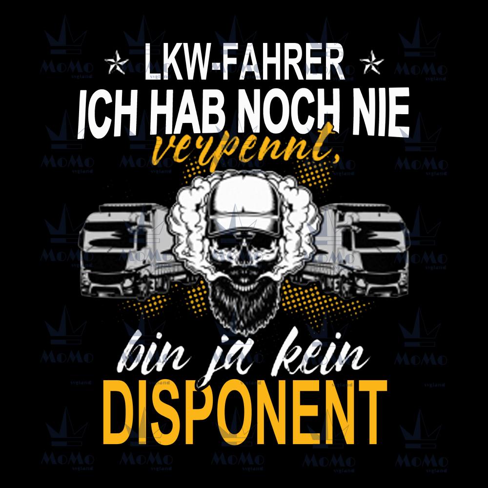 Lkw Father Ich Hab Noch Nie Car Disponent By Momosvgstore On