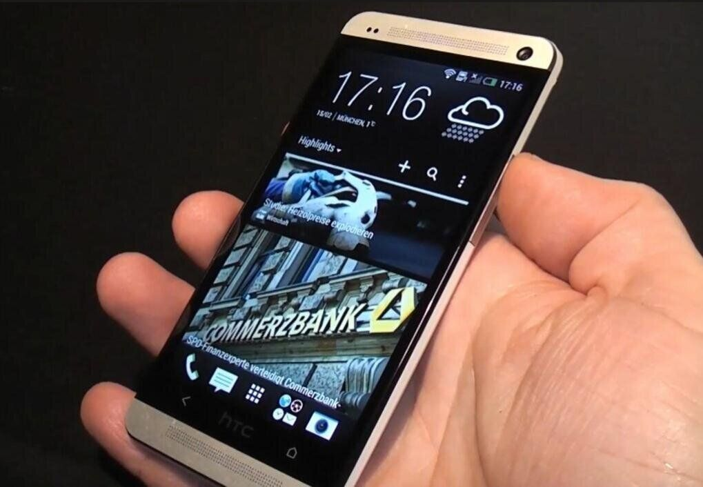 The New Htc One With A Stunning Build And Interesting New Features Have A Look Http Www Techxclusive Com Galaxy Phone Samsung Galaxy Phone Htc One