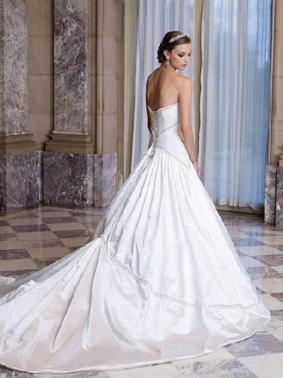 elaborate ball gown wedding dresses