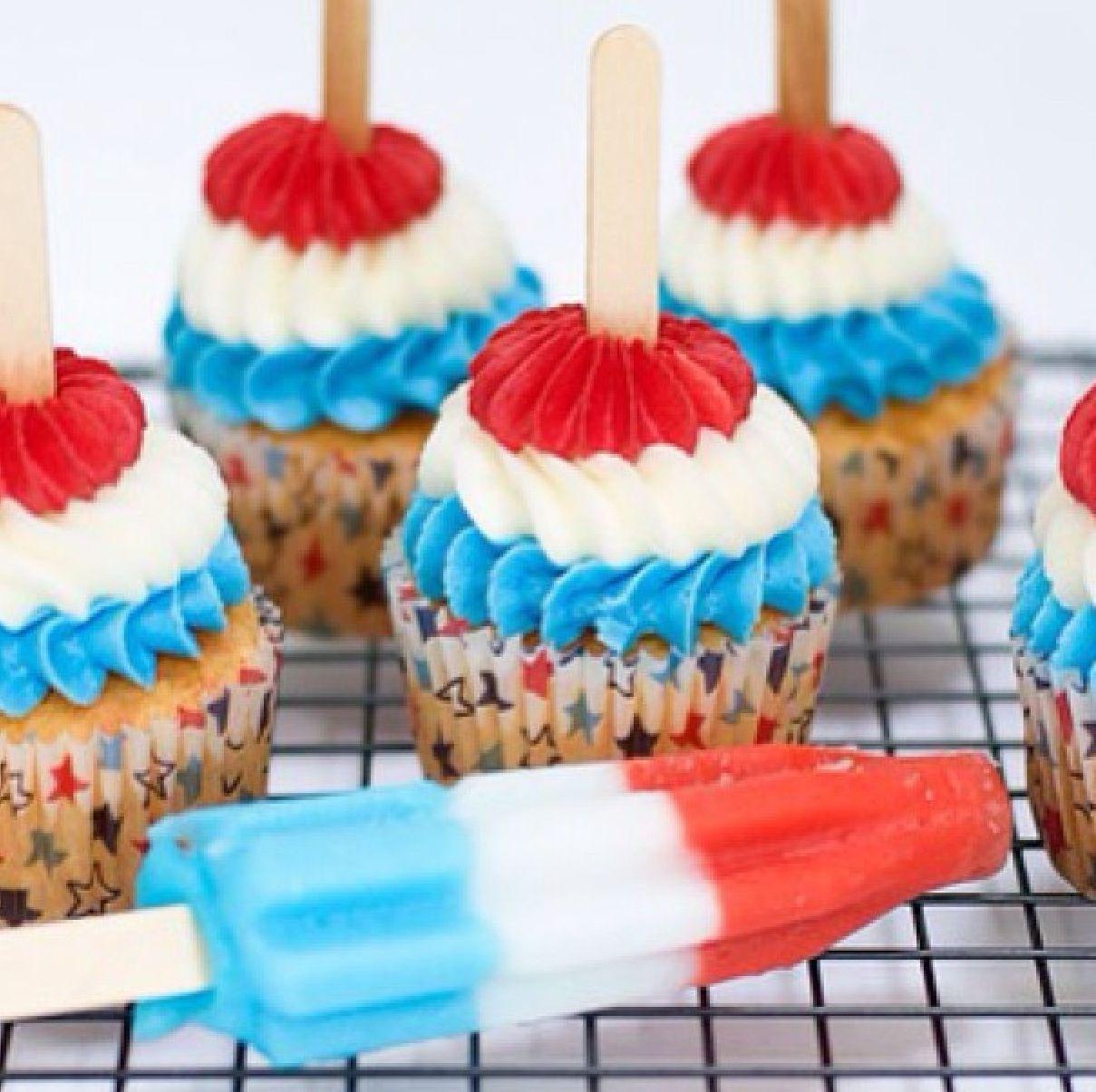 Cupcakes, Cute Cupcakes