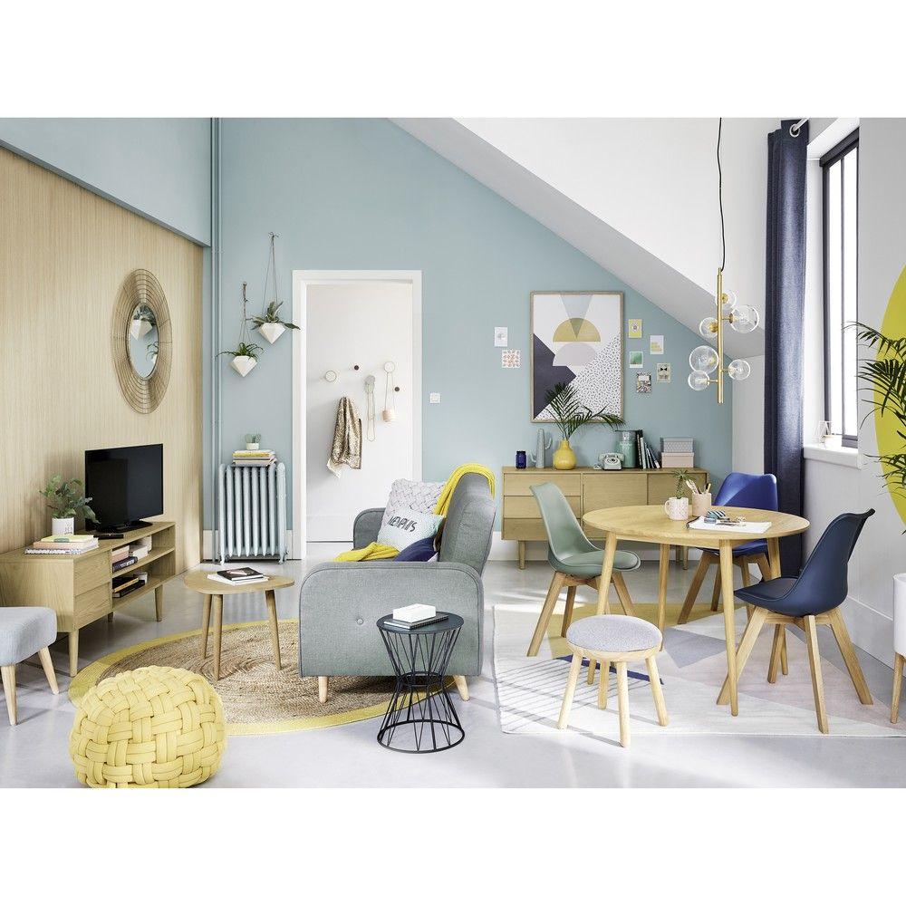 sof cama clic clac de 3 plazas verde agua home chaise. Black Bedroom Furniture Sets. Home Design Ideas