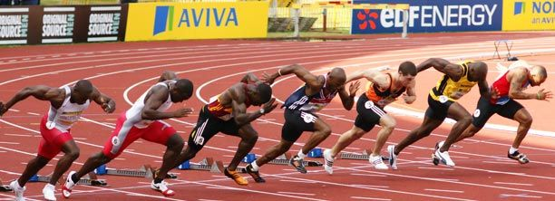 Athletic Running | Games | Khel MahaKumbh | Sports | Pinterest