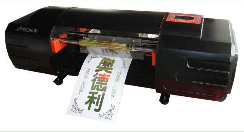 Jmd 330b New Innovation Hot Stamping Foil Printing Machine