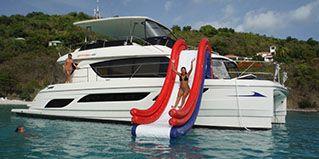Bvi Power Catamaran Charter Vacations Yacht Vacations Catamaran Charter Power Catamaran