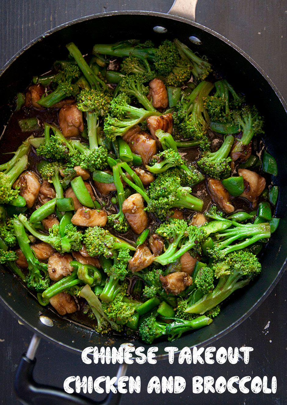 Chinese takeout chicken and broccoli recipe broccoli foods and chinese takeout chicken and broccoli forumfinder Gallery