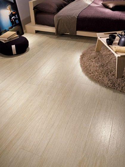 Pavimento in gres porcellanato effetto legno   doghe   sichenia ...