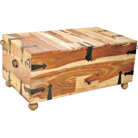 Rustic Tahoe Trunk Coffee Table Coffee Table Trunk Coffee Table