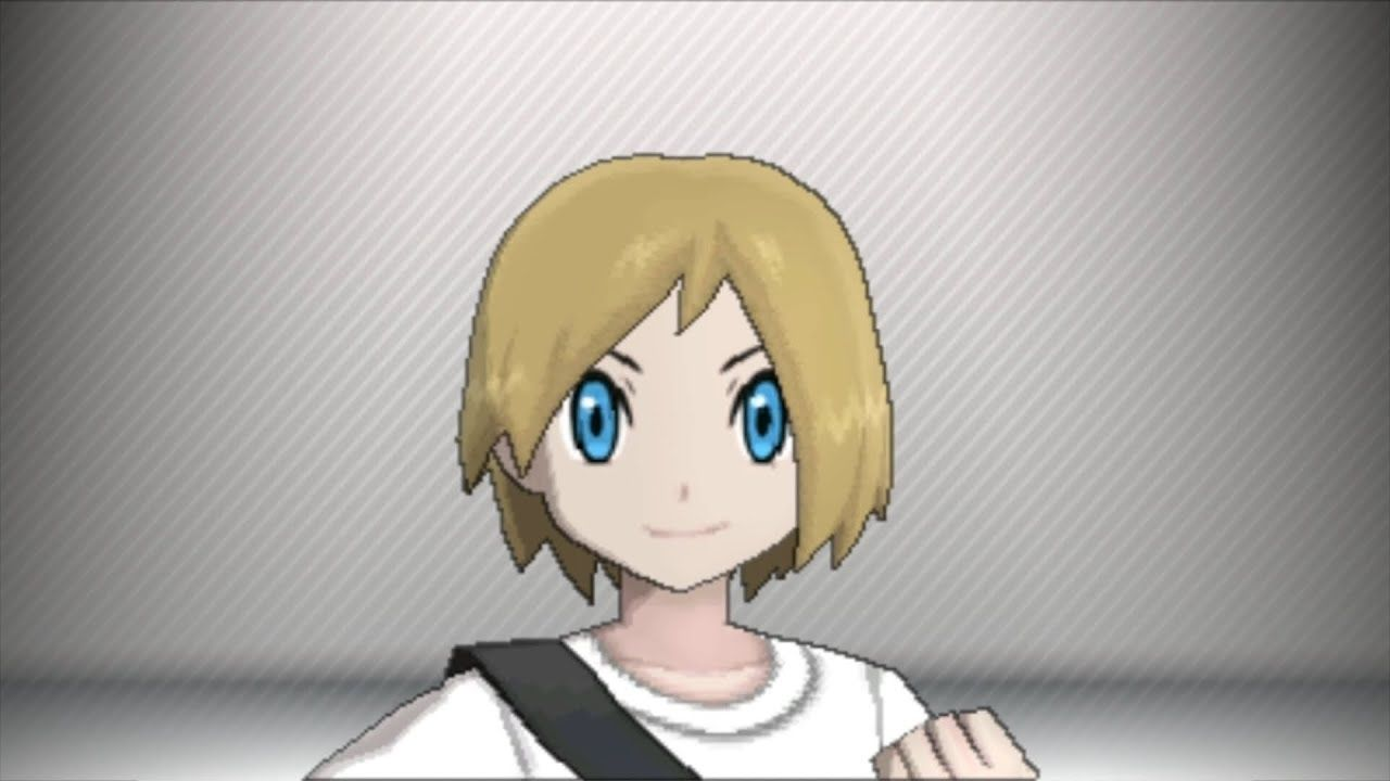 Erstaunlich Pokemon X Y Frisuren Freischalten Boy Hairstyles Best Bob Haircuts Bob For Black Girls
