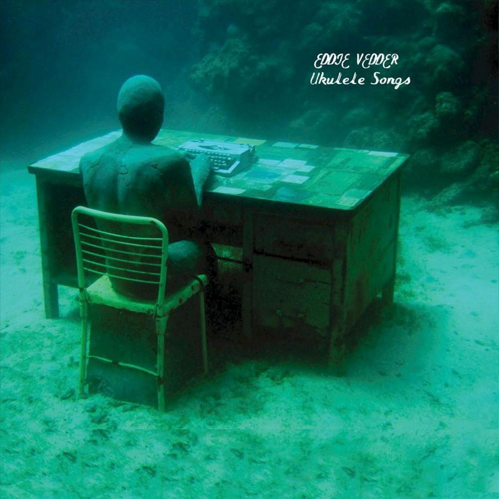 Eddie Vedder - Ukulele Songs (CD)