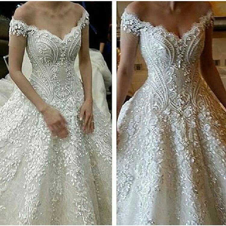 Custom Wedding Dresses And Bridal Gowns From The Usa In 2020
