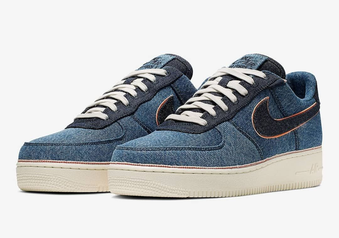 Custom Sneaker By Airforce1cartel In 2020 Nike Air Nike Air Force Nike