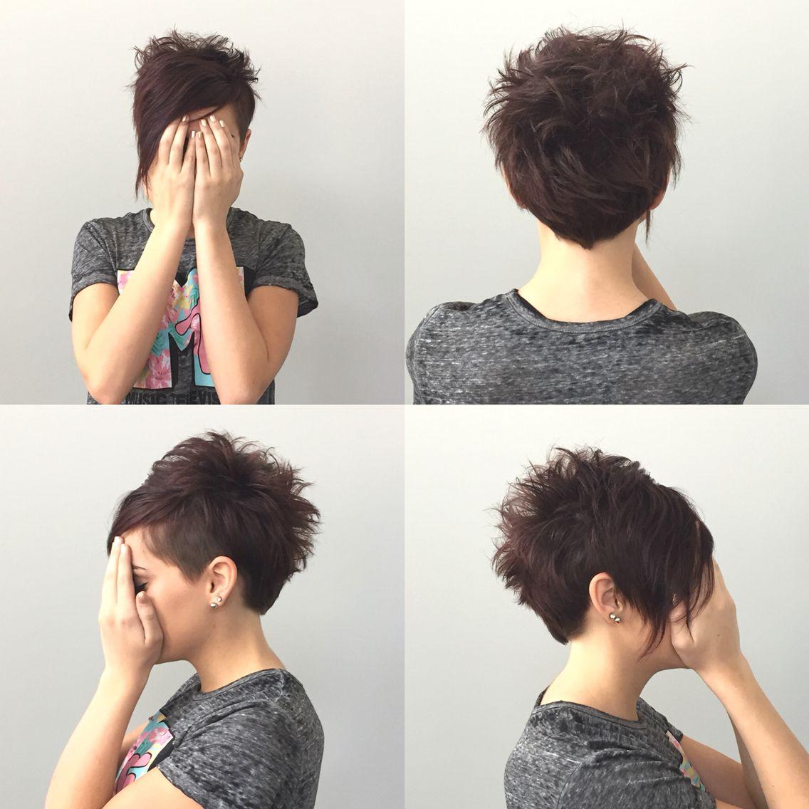 Pin by aimee herrera on hair in pinterest hair hair styles
