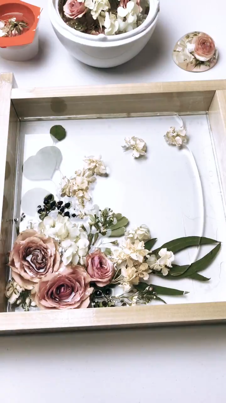 Preserve your Wedding Flowers Forever!