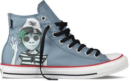 Mens | Converse Shoes | Baggins Shoes