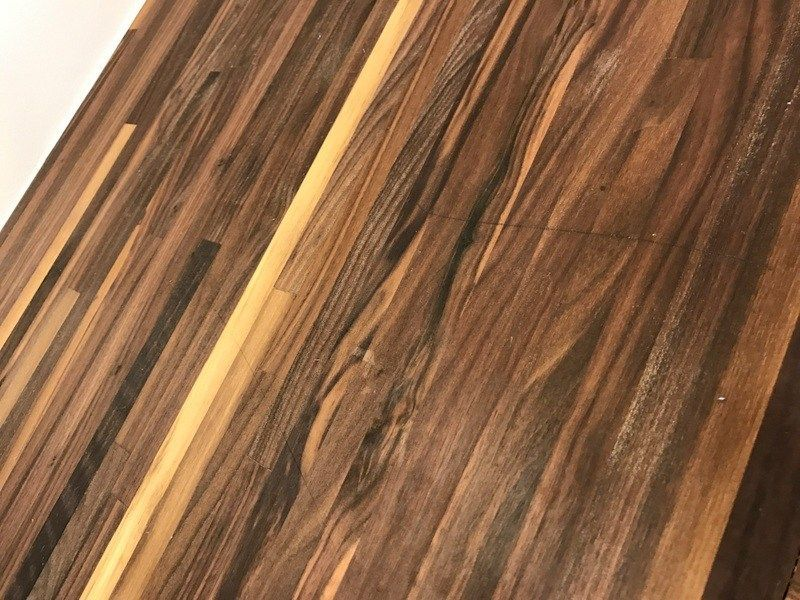 What it's really like having a butcher block counter top