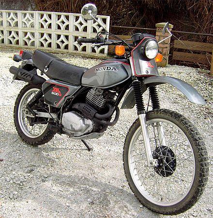 1980 honda xl500s manual
