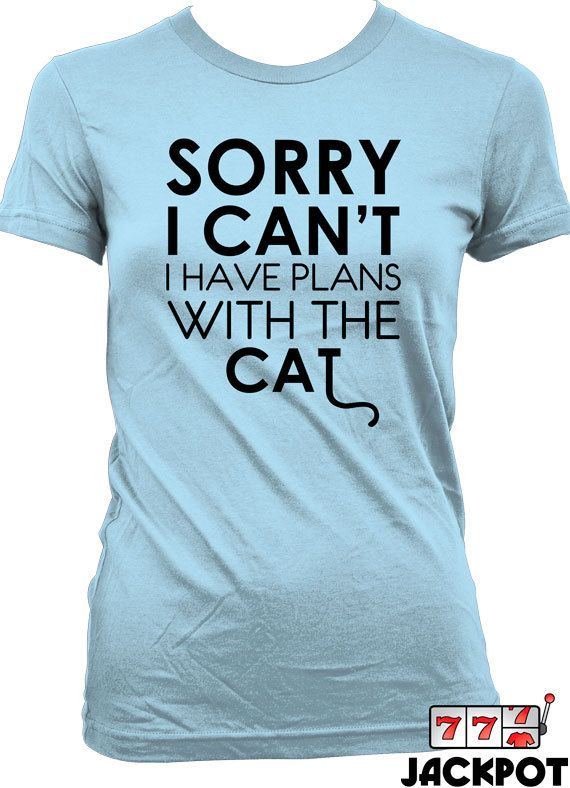 4df604dc2 Funny Cat Shirt Geekery Gifts For Cat Lovers Crazy Cat Lady T Shirt ...