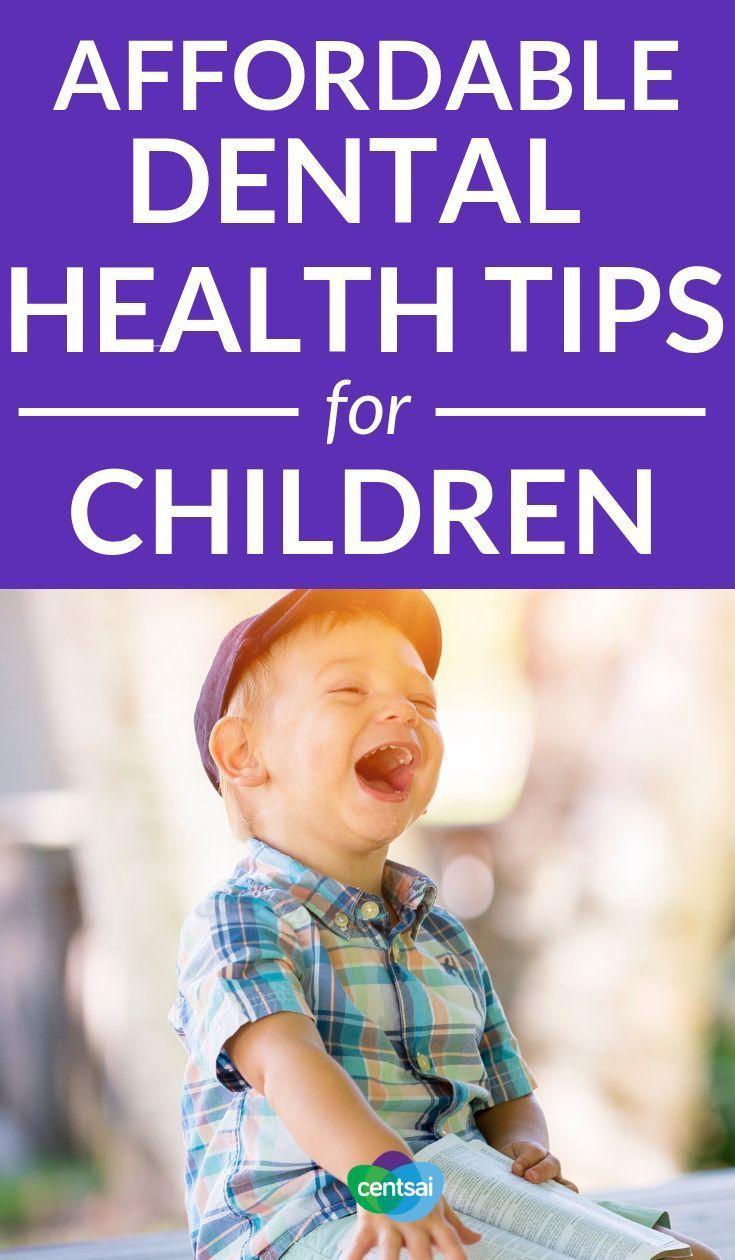 Erschwingliche Zahngesundheitstipps für Kinder. Wenn Sie nicht auf Ihr Kind aufpassen ... #dentalcare