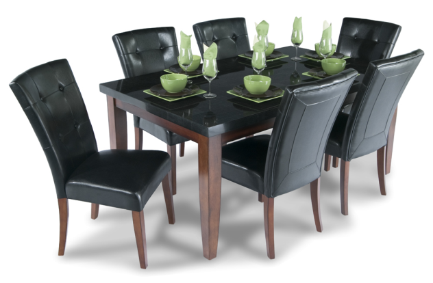 Bobs Furniture Furniture Prices Furniture Granite Dining Table