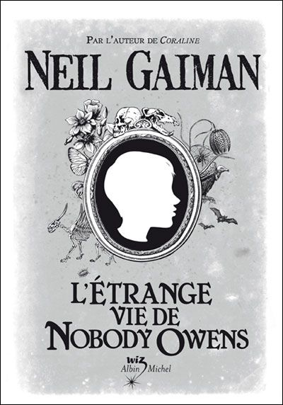 L étrange Vie De Nobody Owens : étrange, nobody, owens, Strong, Belief, Wicker:, Graveyard, Book,, Gaiman,, Gaiman
