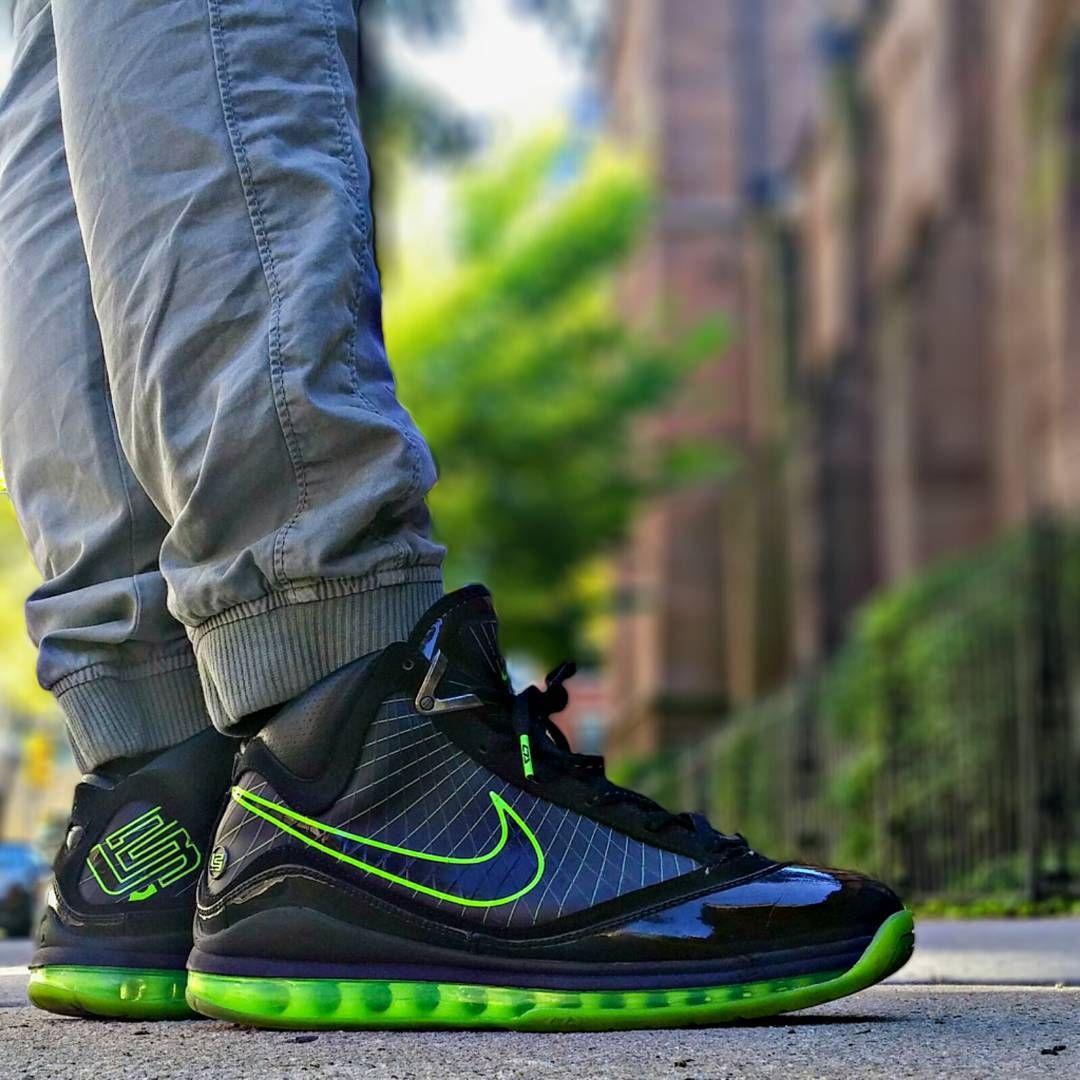 db4aade3ee Nike Air Max LeBron 7
