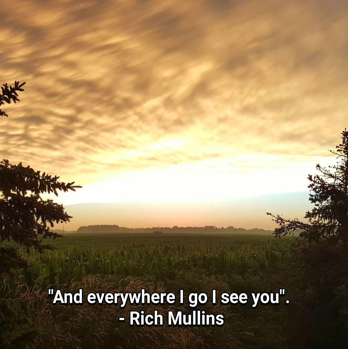 Meeting Rich Rich Mullins Rich Quotes Rich