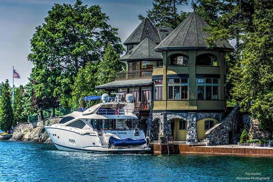 nobby design monets home and gardens. Nobby Island  Thousand Islands Finger Lakes Pinterest