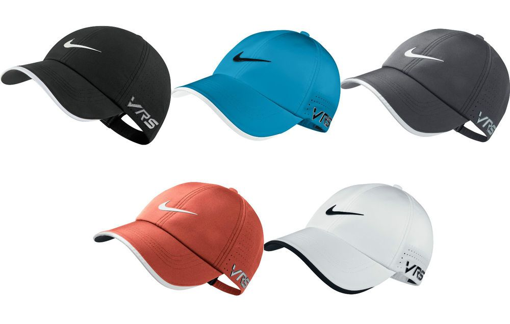 New For 2014 - Nike Golf Tour Perforated Golf Cap Hat Vrs RZN Logo ... 71c1ee2adf9