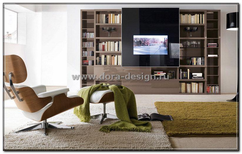 гостиная мебель лакированная модерн италия Md House мебель