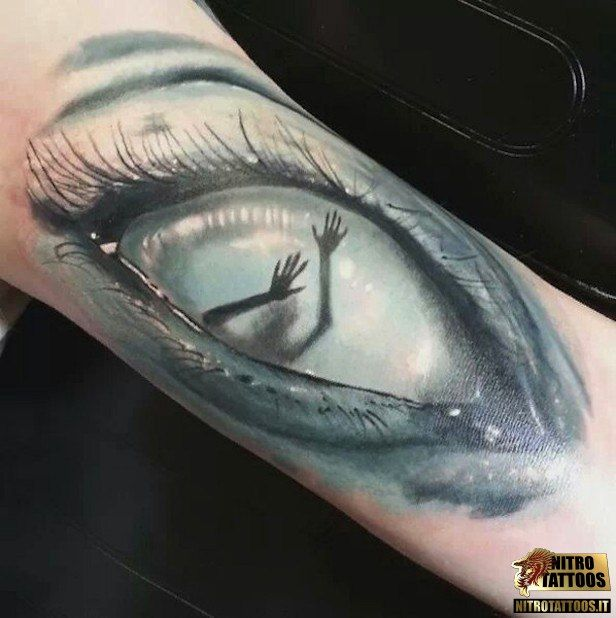 immagini tatuaggi occhi