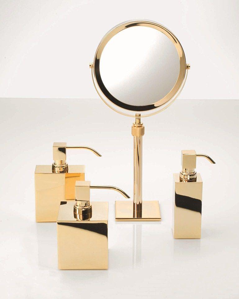 Decor Walther Bathroom Accessories.Liquid Soap Dispenser Dw 470 Decor Walther Ffe Bathware In