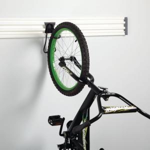 Husky Vertical Bike Hooks Recalled By Waterloo Industries Vertical Bike Bike Hooks Bike Storage Garage