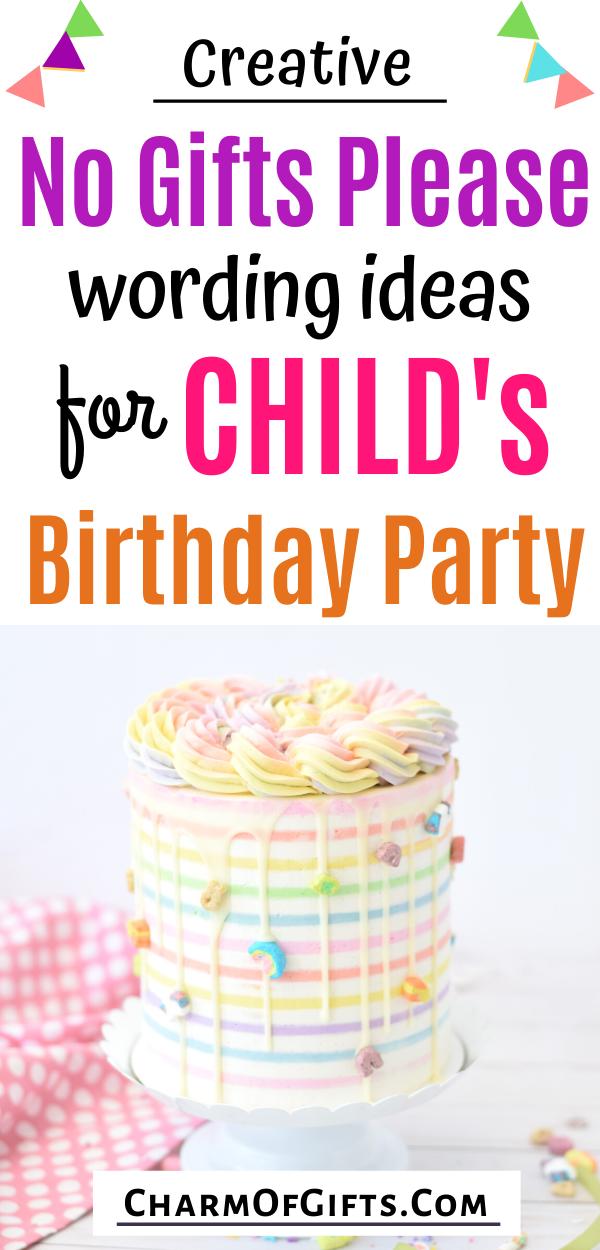 birthday invitations kids