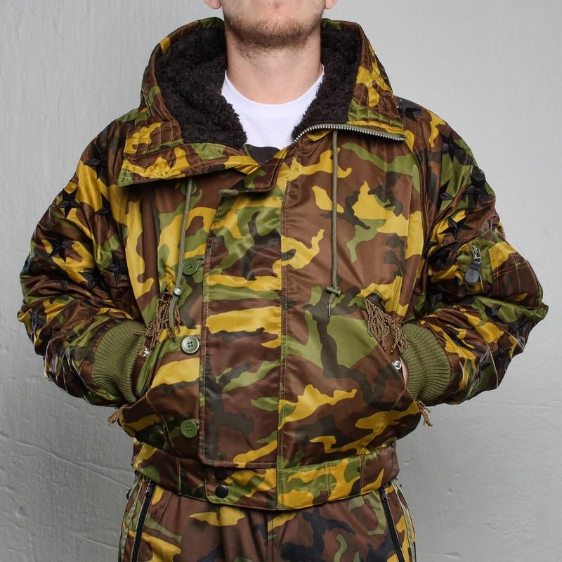 Bombers Adidas Jeremy Scott (mixte) en 2020 | Veste adidas