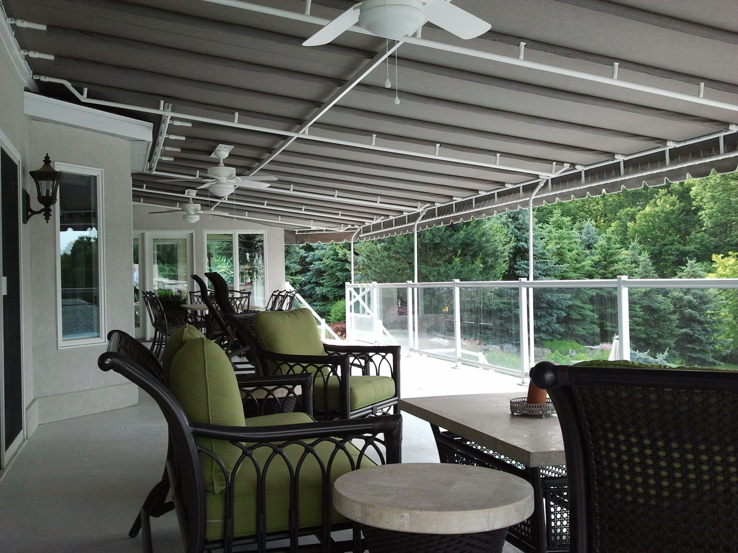 com to image for build stationary deck decks lowes awnings cakegirlkc of planning awning